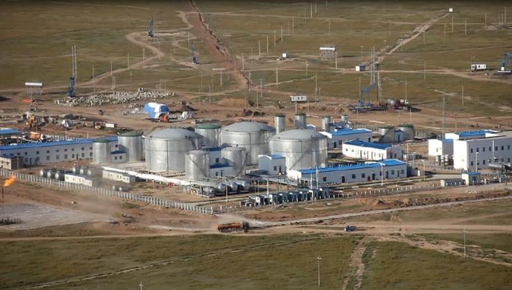 Petro Matad - Low-cost, high-impact onshore oil exploration | Edison
